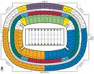 Oklahoma Sooners tickets for sale, schedules and seating ...